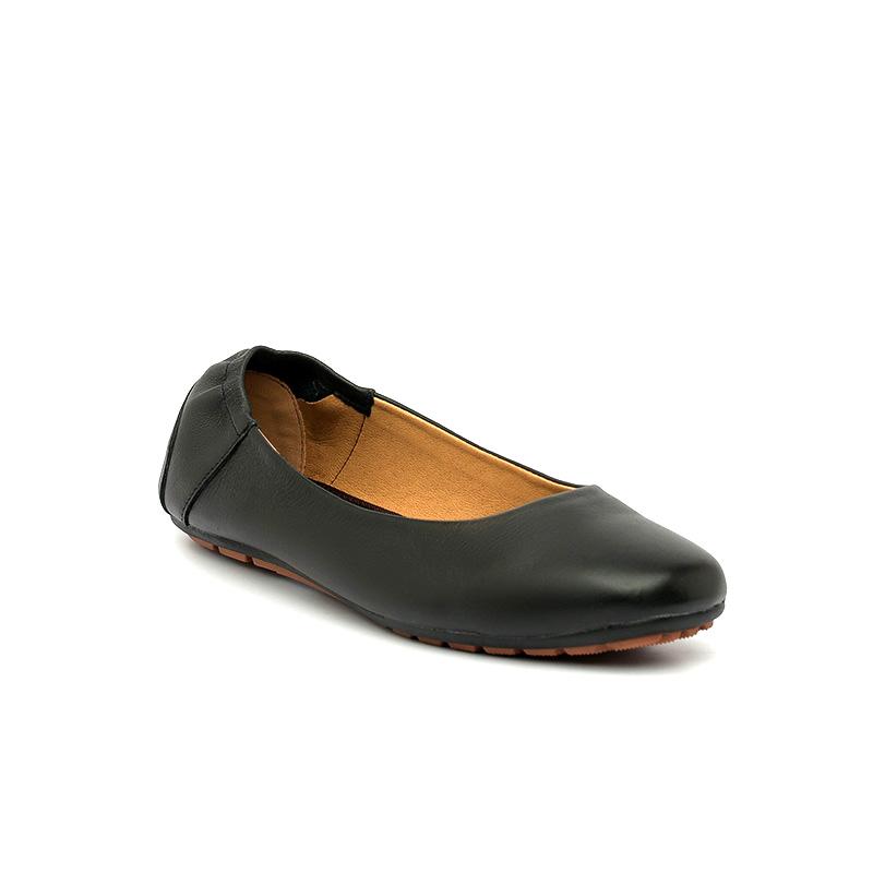 Giày bệt búp bê siêu êm chân da thật SG2212BA