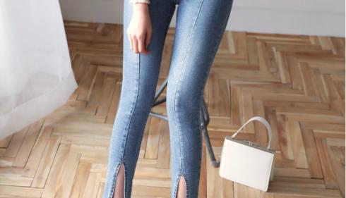 Muôn kiểu kết hợp giày bệt cho nàng thêm duyên dáng