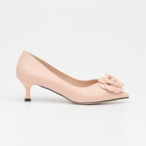 Giày búp bê cao gót cao cấp SG1088PI