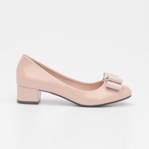 Giày cao gót 3cm búp bê siêu êm chân SG318CDPI