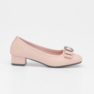 Giày cao gót đẹp êm chân Hàn Quốc cao cấp SG8311-43DPI