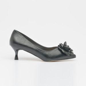 Giày cao gót gót nhọn 3cm Hàn Quốc SG1088BA