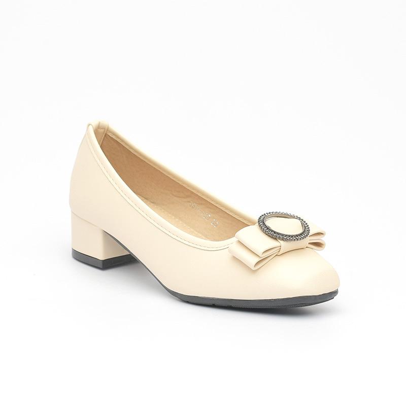 Giày nữ đế vuông đẹp, êm chân cao cấp SG8311-43DAP