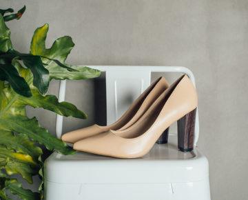Mẹo chọn giày cho người có bàn chân to thêm tự tin